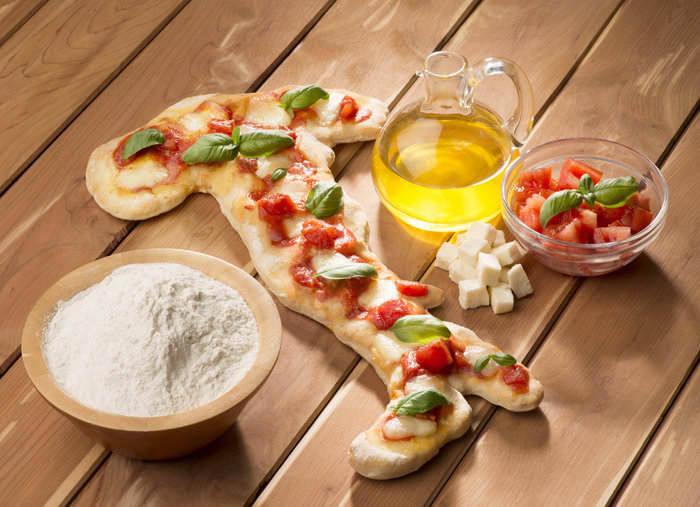 I prodotti alimentari italiani pi esportati all 39 estero for Prodotti tipici di roma