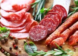 Esportazione Salumi Italiani Nel Mondo